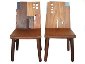 Chair-KIZAMI