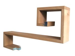 Shelf-Manji
