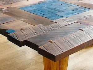 Table-PUZZLE